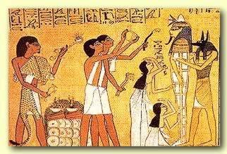 Iwen i colori dell 39 antico egitto for Disegni per la casa degli artigiani