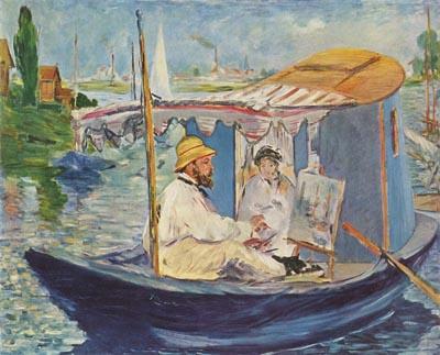 I colori dell 39 impressionismo 1 pissarro degas monet for Da matisse a monet