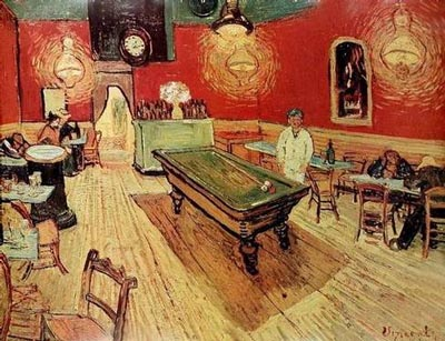 I colori dell 39 impressionismo 3 pissarro degas monet for Notte di van gogh