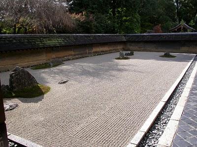 Concetti di architettura giapponese: giardini