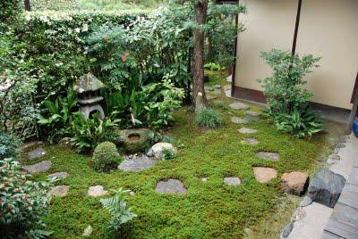 Concetti di architettura giapponese giardini for Elementi da giardino
