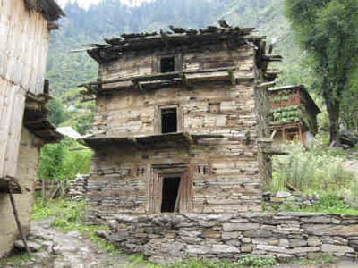 malana valle di parvati himalaya distretto di kulu On case grecia antica
